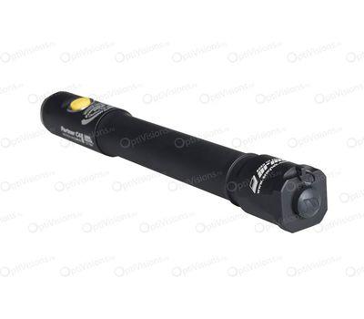 Фонарь Armytek Partner C4 Pro v3 XHP35 (тёплый свет)